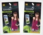 Goodit Mobiles & Accessories Goodit Screen Guard for Intex Aqua Wonder