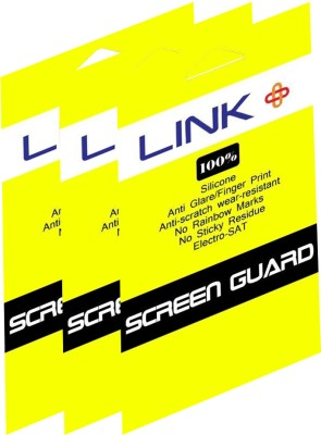 Link+ LPCSP0444 Screen Guard for Lava Iris Pro 30