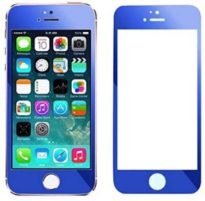 Touchess sp17 Front & Back Protector for Apple iPhone 6