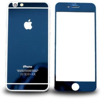 Ayra care OM-9 Front & Back Protector for Apple iPhone 4/4S