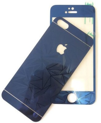 Ayra care OM-23 Front & Back Protector for Apple iPhone 5/5S