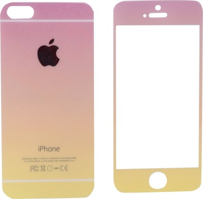 JustX OX-R2 Tempered Glass for Apple iPhone 5