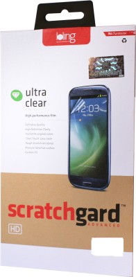 Buy Scratchgard Galaxy Grand I9082 Screen Guard for Samsung Galaxy Grand I9082: Screen Guard
