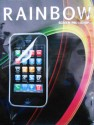 Rainbow LG Optimus Net Dual Sim P698 Screen Guard For LG Optimus Net Dual Sim P698