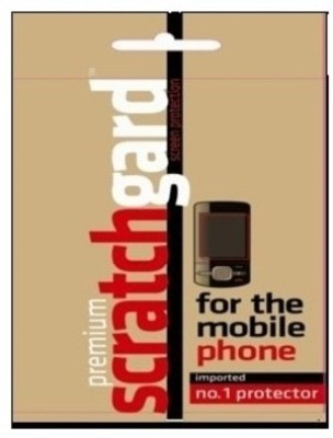 Buy Scratchgard N - Asha 305 Screen Guard for Nokia Asha 305: Screen Guard