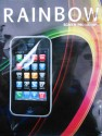 Rainbow Motorola Defy Mini: Screen Guard