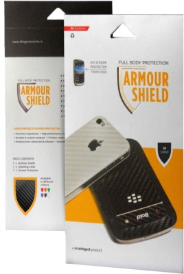Buy Scratchgard Armour Shield Screen Protector for Micromax Funbook Talk P350: Screen Guard