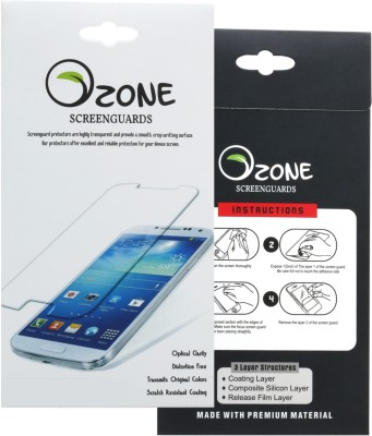 ozone c1005CLEAR Screen Guard for KULT 10