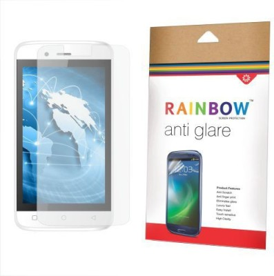 Rainbow-Original-Anti-Glare-(R4+)-Screen-Guard-for-Intex-Aqua-R4