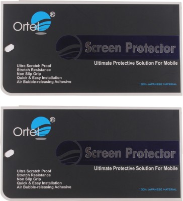 Ortel P24xolo-a100s Screen Guard for Xolo A100S