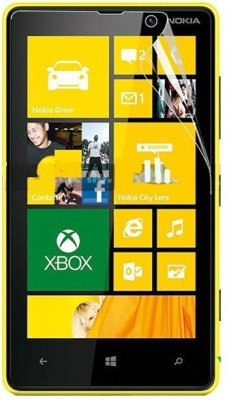 SPL PFL-NL820 Screen Guard for Nokia Lumia 820
