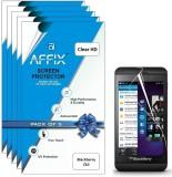 Affix P5HD018 Pack of 5 Clear HD Screen ...
