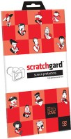 Scratchgard SG Sony cs DSC H400 Screen Guard for Sony DSC H400