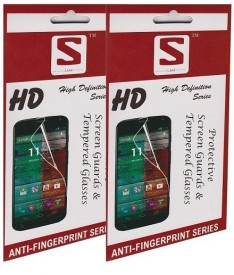 S Line Clear Screen Guard for Samsung Galaxy S Duos S7562