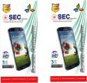 SEC Electronics SC-043 Screen Guard For Karbonn Titanium S200 Hd