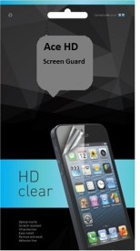 Ace HD acehd3657 Screen Guard for Cellkon A19
