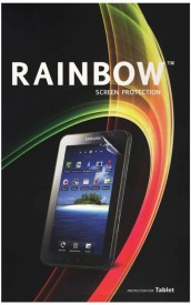 Rainbow RSG1030 Screen Guard for Samsung Z130 Galaxy Z1