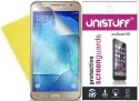 Unistuff 5739 Super Clear Screen Guard For Samsung Galaxy J7