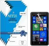 Affix P5HD072 Pack of 5 Clear HD Screen ...