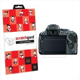 Scratchgard 00-317 Screen Guard for Nikon SLR D5300