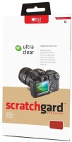 Scratchgard CP D5100 Screen Guard for Nikon