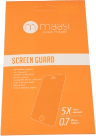 Maasi MA687 Screen Guard for Micromax Unite 3 Q372