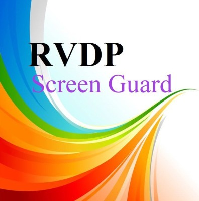 RVDP vivo Y28 Screen Guard for vivo Y28