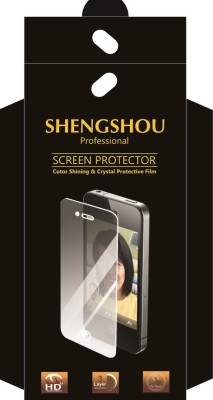 ShengShou RedDragon N-SG386 Screen Guard for HTC D 600 C