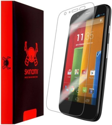 Skinomi Mobiles & Accessories Skinomi Screen Guard for motorola moto g