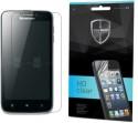 Clear Shield Original Ultra Clear-L Screen Guard For Lenovo S650