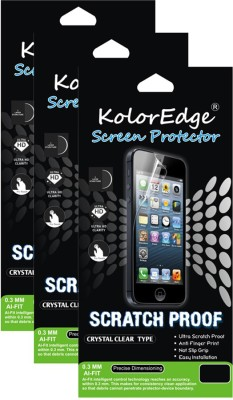 Kolor Edge 4424-CLRHTCE9S3PCK Screen Guard for HTC One E9S