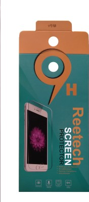 ReeTech WhiteLilly SG224 Screen Guard for Nokia Asha 503