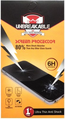 Devinez 3040-N Anti-Shock Impact Resistance Screen Guard for Samsung Galaxy Grand Neo