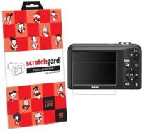 Scratchgard Original Ultra Clear - N L31 Screen Guard for Nikon CP L31