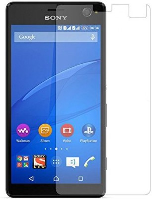 Gurman Good's Gae0388 Screen Guard for Sony Xperia C4