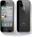 Chevron AI4S Front & Back Anti Glare Screen Guard For Apple IPhone 4S