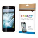 Rainbow Original Crystal Clear- (I4.5M) Screen Guard For IBall Andi 4.5M Enigma