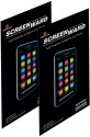 Screen Ward Pack Of 2 JL18166 Screen Guard For Alcatel One Touch Idol X+