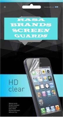 RASA rasa1185 Screen Guard for Asus Zenfone 4