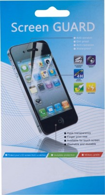 Vardhaman Communications sc-120 Screen Guard for MICROMAX Superfone infinity (A80)