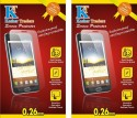 Kosher Traders Kost-3400 2 Matte Finish Screen Guard For Coolpad Dazen1
