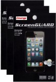 Rdcase Pack Of 3 Rdcase Screen Protector...