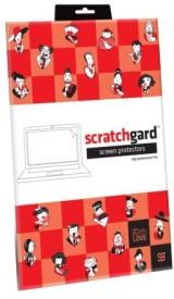 Scratchgard Original Ultra Clear 1 Screen Guard for HP Envy 15 K111TX