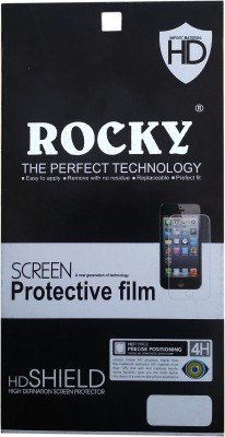 Rocky CLEAR-118 Screen Guard for Samsung Galaxy E5