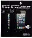 Professional 10549 Screen Guard for Nokia 808 Pureview