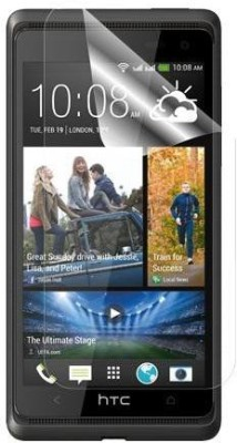 Safean Clear 160 Screen Guard for HTC Desire 600
