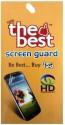 The Best TBC238 Screen Guard For Lg L 5 ( E 612 )