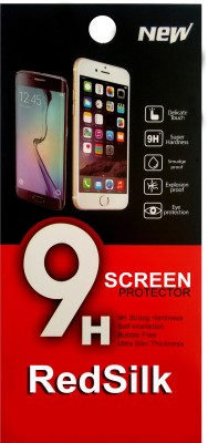 RedSilk WhiteHouse SG360 Screen Guard for XOLO Q1010i
