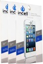 Incell 10813 Screen Guard for Nokia 808 Pureview