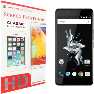 Si-Spower ISPCCOPX Screen Guard for OnePlus X